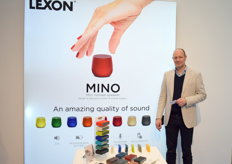 Mino: mini oplaadbare Bluetooth-luidsprekers.
