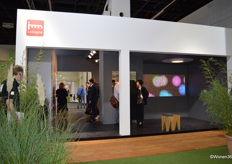 Een blik op de Smart Village in Hal 4.